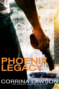 superhero novels, superhero romance, Phoenix Rising,