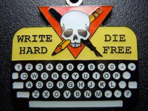 WriteHardDieFree
