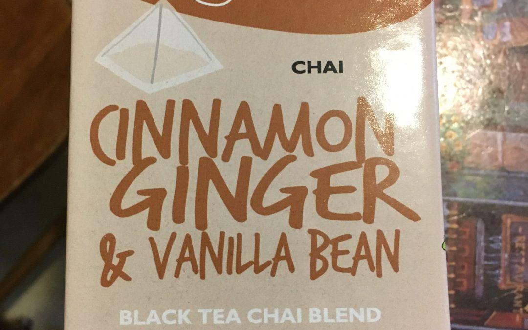 Tuesday Tea: Tea Guys Spiced Chai