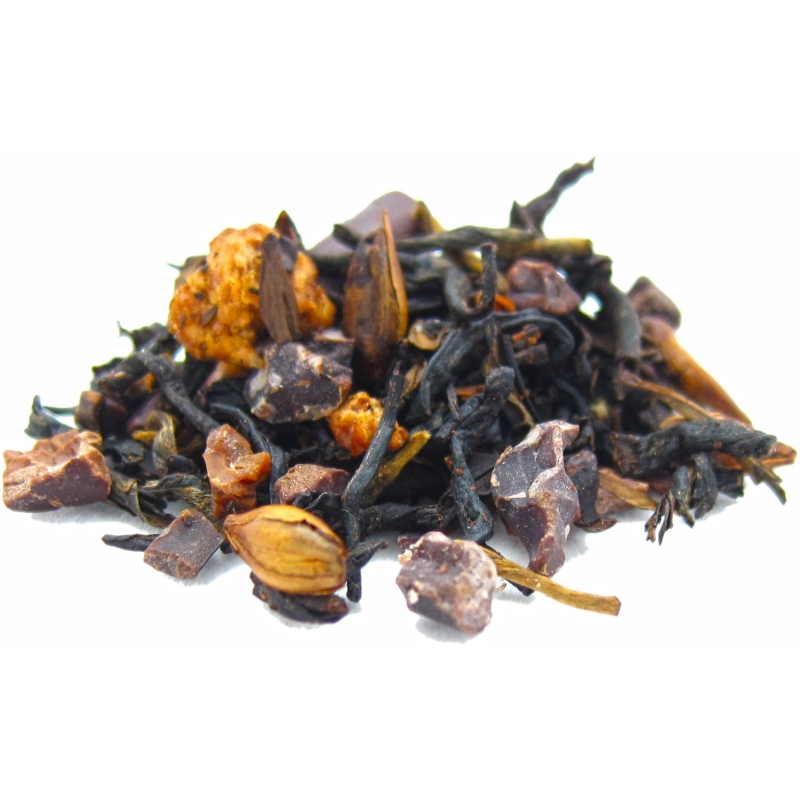 Tea Guys Loose blend tea